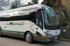 Autobuses Janla