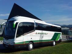 Autobuses de 55 plazas