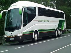 Autobuses de más de 55 plazas